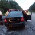 СТРАШНЫЕ КАДРЫ   При аварии с микроавтобусом под Воронежем погибли восемь человек
