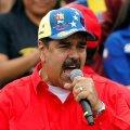 Venezuela president Maduro ei välista kodusõja võimalust
