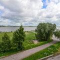 Tulevikus võib Ülemiste järve ümbritsev traataed kaduda ja pealinna veega varustav järv olla avatud ujumiseks.