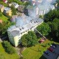 Droonifotod põlengust