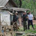 Moskva süüdistab Ukrainat mürsu tulistamises