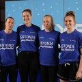 Женская сборная Эстонии 3х3 проиграла белорускам и не попала на Олимпиаду