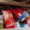 Internetist tellitud ravimitest on võltsravimid rohkem kui pooled