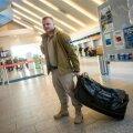 DELFI FOTOD ja VIDEO: Ebola koldesse sõitev eestlane: hirm peabki sees olema, see hoiab ettevaatlikuna