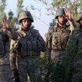 Ametnikud: USA hakkab Iraagi kurde otse relvadega varustama