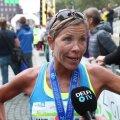 DELFI VIDEO   Jane Salumäe: läbi valu 21 kilomeetrit joosta on väga suur eneseületus