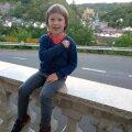 Hea uudis: vähihaige 5-aastane Pavel saab heade inimeste abil vajaliku ravi