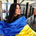 Haigestunud Ruslana Arvamusfestivalist osa ei võta