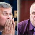 Mart Järvik ei ole enda kinnitusel PRIA-le volituseta kohtusseminekut keelanud