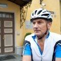 Peaminister Ansip vigastas sporti tehes õlavarreluud