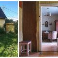 APPI, me ostsime maja | Idüllilisest aiast ja halbadest üllatustest