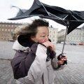 Soomes on torm jätnud elektrita 200 000 majapidamist