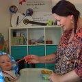VIDEO | Skandaalne blogija Mari-Leen Albers: paljud emad ei julge tunnistada, et nad annavad oma lastele purgi- ja tuubitoitu