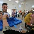 VIDEO | Ajaloolisel iseseisvushääletusel osalevad Iraagi kurdid põhjendavad, miks nad sõltumatust soovivad