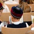 Tallinnas 1. klassi minevate laste vanematel on avalduse kirjutamiseks jäänud loetud päevad