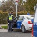 Принудительную успокоительную остановку водителей-нарушителей вскоре узаконят