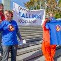 Vaba Tallinna Kodanik: tervitame Sõõrumaa initsiatiivi moodustada ühiskondlikus korras valimisliit