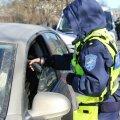 Politsei reid Koplis, 28.03.2014