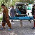 VIDEO: Afganistanis tapeti kaks Soome abitöötajat
