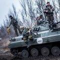 DELFI UKRAINAS: Donetski lennuvälja kaitsjad: tundsime pidevalt surma ja lagunevate laipade lehka