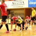 Põlva Serviti murdis 16 parema seas maha Venemaa klubi Saratovi SGAU, veerandfinaalis tuleb vastu Rootsi liigaliider Ystads IF.