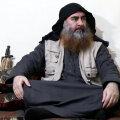 VIDEO   Avaldati salvestus Islamiriigi juhist Abu Bakr al-Baghdadist, milles ta viitab Baghouzi lahingule ja Sri Lanka terrorile