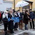 Tänavu veebruaris tegid teadlased peaminister Jüri Ratasele ühise pöördumise, milles palusid tal hea seista teadlaste ja teaduse arengu eest, öeldes, et Eesti teadussüsteem on kokkukukkumise äärel.