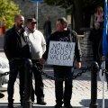 EKRE protestiüritus.