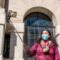 Власти ЕС повысили уровень угрозы от распространения коронавируса