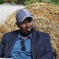 Arvamusfestivalil Paides kõneles Soomes töötav somaallasest teleajakirjanikWali Hashi olukorrast oma isamaal.