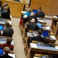 Школьники будут избавлены от лишних экзаменов при получении эстонского гражданства