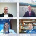 JÄRELVAADATAV | Arutelu Urmas Paeti juhtimisel: Mis seisus on Euroopa tervis?