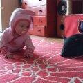Beebiblogi: laps peab kasvama koos loomadega!