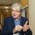 Toomas Lepp. Foto: Teet Malsroos / Õhtuleht