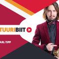 KULTUURIBIIT   Saksofonist Karl Tipi playlist