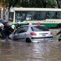 VIDEO: Lõuna-Ameerika vaevleb 50 aasta rängimates üleujutustes