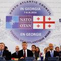Власти Грузии: учения с НАТО не направлены против России