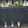 Estonia huku mälestusmärk