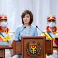 """""""Вывести страну из кризиса"""". В Молдавии досрочно распущен парламент"""