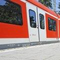 Joomingu järel Müncheni linnarongides tuli 50 rongi remonti viia