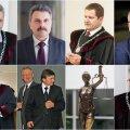 Leedus vahistati korruptsioonikahtluse tõttu 8 kohtunikku ja 5 advokaati