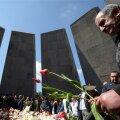 Armeenia genotsiidi mälestusüritus