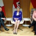 Euroopa Liit: on ülimalt tõenäoline, et närvimürgirünnaku eest Suurbritannias vastutab Venemaa