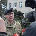 Põhjadiviisi ülem kindralmajor Flemming Mathiasen (foto: Kaitse kodu! 1/2021)