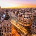 Власти Испании закрыли Мадрид, запретили поездки из города и ввели комендантский час