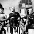 """Журнал """"Дипломатия"""": Прибалтийский вопрос во Второй мировой войне"""