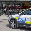 Rootsi üks eilse pussitamise ohvritest oli migrant
