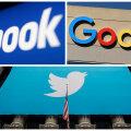 Facebook, Google ja Twitter peatasid Hongkongi valitsuse andmenõuete menetlemise