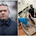 Андрей Коробейник: государство должно взять на себя ответственность и компенсировать риски вакцинирования