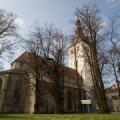 Tallinna linn ei toeta Niguliste tagastamist EELK-le